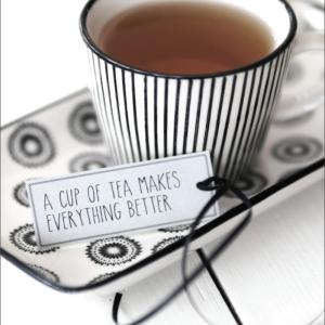 Tafelgut čaje